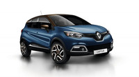 Renault Captur v limitované edici Hypnotic