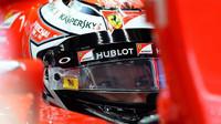 Kimi Räikkönen, GP Japonska (Suzuka)