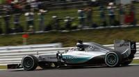 Nico Rosberg, GP Japonska (Suzuka)