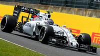 Valtteri Bottas, GP Japonska (Suzuka)