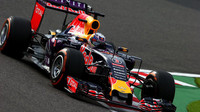 Daniel Ricciardo v Suzuce