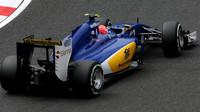 Felipe Nasr, GP Japonska (Suzuka)