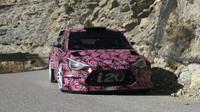 Vývoj Hyundai i20 WRC 2017 vstupuje do finálové fáze - anotační foto