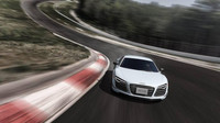 Speciální Audi R8 LM pro Kanadu