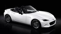 Pátá Mazda MX-5 bude lehčí, přijde ale o část charakteru - anotační obrázek