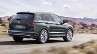 Sedmimístný Volkswagen Tiguan přijde na trh v roce 2016, kde se bude prodávat? - anotační foto