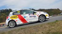 Slušné výsledky KL Racing na Rally Klatovy - anotační foto