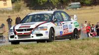 Rally Klatovy (CZE)