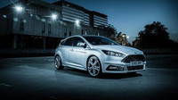 Ford Focus ST Mountune (2015)