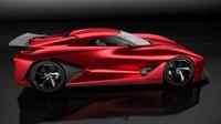 Nissan Gran Turismo Vision