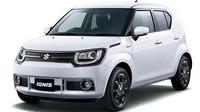 Suzuki představí vTokiu Ignis, jeden znejmenších současných crossoverů
