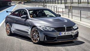 U BMW se testuje tajemná verze modelu M4. O co vlastně jde? - anotační foto