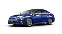 Nejlepší Subaru na denní ježdění v Evropě koupíte jen těžko. WRX S4 SportVita totiž bude dostupné jen v Japonsku a vedle přeplňovaného dvoulitru s výkonem 300 koní nabídne italskou kůži v interiéru, 18palcová kola a samozřejmě pohon všech kol. Jen škoda automatické převodovky...