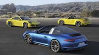 Nedávno se pod kapotu kupé i kabrioletu řady 911 dostal dvakrát přeplňovaný šestiválec o výkonu 370 nebo 420 koní. Nyní je motor možné spojit i s karosérií Targa a hlavně pohonem všech kol. Cena nicméně přesáhne 2,8 milionu...