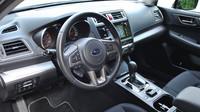Subaru Outback 2.5i Lineartronic (2015)