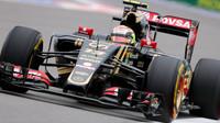 Renault ve Venezuele jedná o budoucnosti Pastora Maldonada v F1