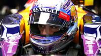 Daniel Ricciardo v Soči