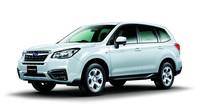 I v základní verzi to autu sluší, omlazené Subaru Forester.