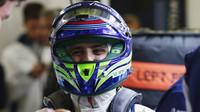 Felipe Massa v Soči
