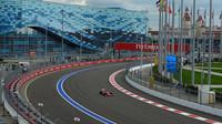 Představení Ruska: Podaří se Ferrari s novým motorem zvítězit?
