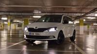 Škoda Fabia Combi Monte Carlo 1,2 TSI
