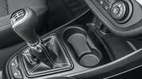Volič pětistupňové manuální převodovky, Lada Vesta.