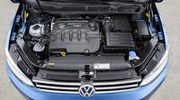 Volkswagen Touran (2015)