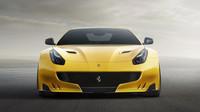 Ferrari ukázalo F12tdf, Aventador SV si dá k snídani - anotační foto