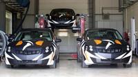 Zatím jediné tři vyrobené prototypy tureckého národního auta na základech Saabu 9-3.