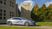 RapidE má odstartovat novou etapu Aston Martinu