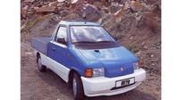 Valníček měl údajně vzniknout jen v jediném kuse, Tatra Beta.