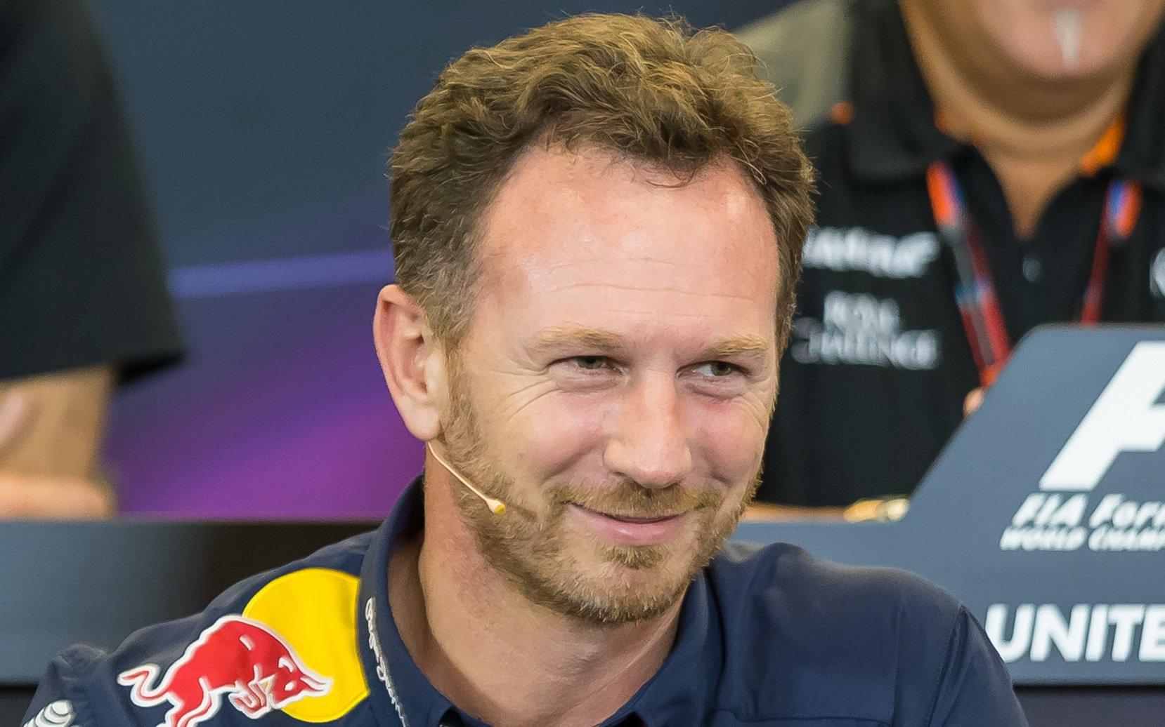 Co letos očekává Horner? Opět vítězný Mercedes a zlepšení Hondy - anotační foto