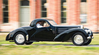 Bugatti T57C může být Vaše za pouhých 10 milionů dolarů.