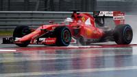 Ferrari a Red Bull vyšlou do Francie své závodní jezdce