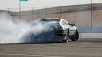 Vypadá něco více stylově? DeLorean DMC-12 - MARTY.