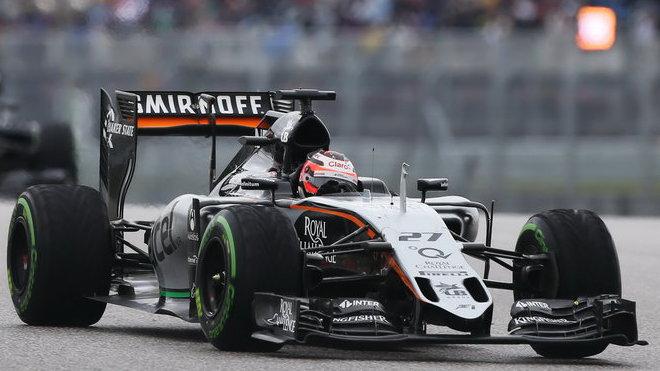 Force India bude od příští sezony Aston Martinem