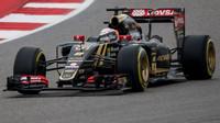 Romain Grosjean prožil v F1 svou nejlepší sezónu, ovšem ne z pohledu mistrovských bodů