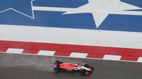 S Grand Prix USA to vypadá zase o něco lépe