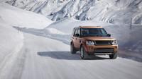 Cena není nejnižší, ale ospravedlnitelná, Land Rover Discovery Landmark.