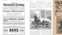 Škoda Auto slaví 110 let výroby automobilů