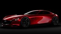 Koncept Mazda RX-Vision