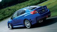 Vyrobeno bude jen 400 kusů, Subaru WRX STi S207.