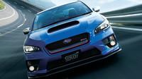 Motor má navíc 20 koní, úpravy najdete i na řízení nebo podvozku, Subaru WRX STi S207.