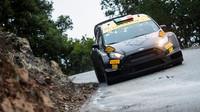 Bertelli potvrzuje svůj přestup k M-Sportu, zůstává u pneumatik Pirelli - anotační foto