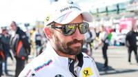 Timo Glock mohl být minulý týden v Rakousku spokojený