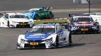 BMW ponechalo jezdecké složení beze změny pouze u jednoho ze čtyř týmů