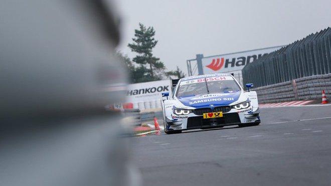 BMW sice dostalo letos úlevu, díky které vyhrálo, ale šampionát to potřeboval