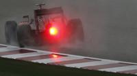 Nad Grand Prix USA se pomalu začíná snášet soumrak
