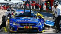 Paffett bude s nějvětší pravděpodobností usilovat o svůj druhý titul v DTM i v sezoně 2016