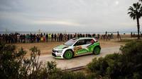 Škoda Motorsport by se mohla objevovat i příští rok ve WRC2